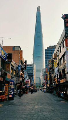 Seoul Korea Travel, South Korea Seoul, Asia Travel, Aesthetic Korea, City Aesthetic, Travel Aesthetic, Seoul Night, South Korea Photography, Korea Wallpaper
