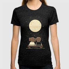 Moon Gazing T-shirt