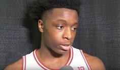 OG Anunoby needs knee surgery, out for remainder of season - http://www.truesportsfan.com/og-anunoby-needs-knee-surgery-out-for-remainder-of-season/