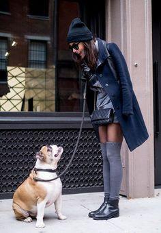 Уличная мода. Как одеваются модники со всего мира. Часть 2 - Ярмарка Мастеров - ручная работа, handmade