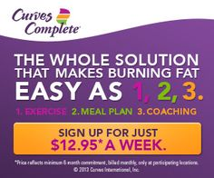 Curves $$ FREE Consultation!