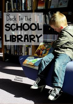 It's time to think about getting back to school in the library even though we're still dealing with Covid-19.  Get ideas for things you CAN control while preparing for the uncertainty of school during the pandemic.  #thetrappedlibrarian #backtoschool2020 Library Lesson Plans, Library Skills, Library Lessons, Elementary School Library, Elementary Teacher, Elementary Schools, Reading Motivation, Library Organization, Biography Books