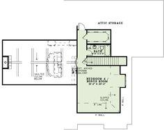 Craftsman European Level Two of Plan 82162