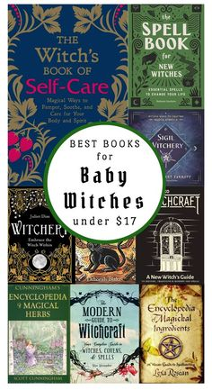 Wiccan Books, Witchcraft Spell Books, Green Witchcraft, Wiccan Witch, Magick Spells, Candle Spells, Real Spells, Wiccan Magic, Wicca For Beginners