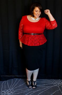 8741ce2e13c Life   Style of Jessica Kane   a body acceptance and plus size fashion blog