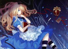 alice#love