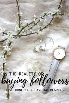 The reality of buying followers (I've done it and have no regrets!) Buying fake followers for Twitter Instagram Pinterest Facebook and fake followers for your blog - what does it mean, what happens to your blog, what is it like, does it work. Cityscape Bliss // Blog cheat sheet blogging tips blog tips Social Media Tips, Social Media Marketing, Content Marketing, Digital Marketing, How To Start A Blog, How To Make Money, Fake Followers, Blogging For Beginners, Blog Tips