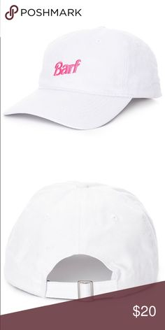 ef1563be42d I just added this listing on Poshmark  Zumiez White and pink Dad Hat.