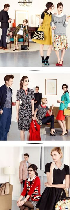 a blog about my style obsession kate spade new york with kate spade outfits, sales and fashion tips.