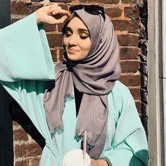 Imagen vía We Heart It #beautiful #fashion #hijab #islam #muslim #fashionmuslimah #müslimah