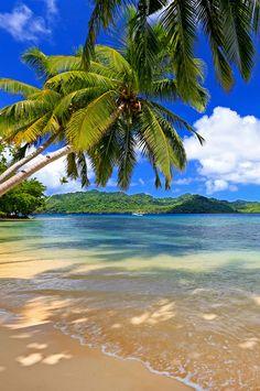 Take that beach getaway you know you deserve! Matangi Private Island Resort, Fiji