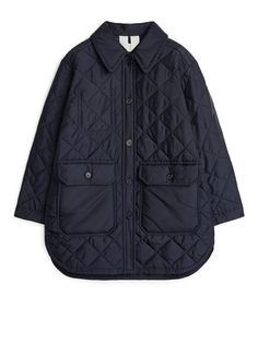 In China, Quilted Jacket, Quilted Coats, Shenzhen, Brunei, Who What Wear, Georgia, Winter Jackets, Black Jackets
