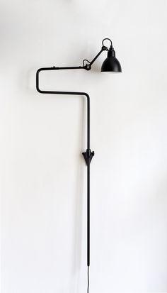Lampe Gras par DCW éditions - N°217