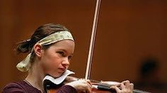 hilary Classical Music, Violin, Female