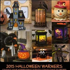 Halloween is fast approaching ....start your home decor and fall scents ! Www.scentsbysarav.scentsy.ca
