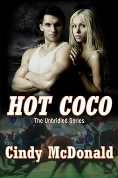 {Review} Hot Coco by Cindy McDonald (Unbridled #2)