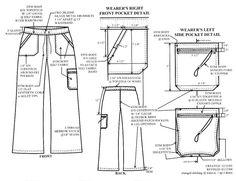 fashion technical designer portfolio - Google Search