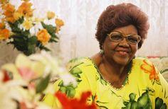 Aulão de história do samba tem tributo a Dona Ivone Lara