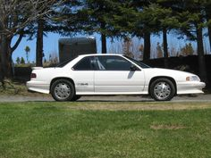 chevy lumina | 1992 Chevrolet Lumina 2 Dr Z34 Coupe picture, exterior