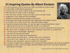 Einstein                                                       …