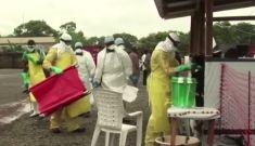Sobrevivir al Ébola | MSF México/América Central