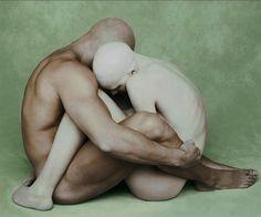 comme-un-homosapiens-a-tokyo:  Love byJoyce Tenneson.