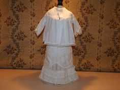 3 piece French Fashion dress