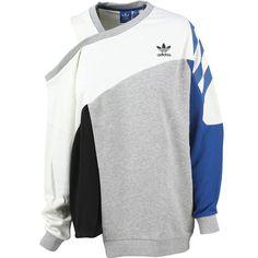 adidas sweater $70