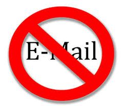 Image result for email not working