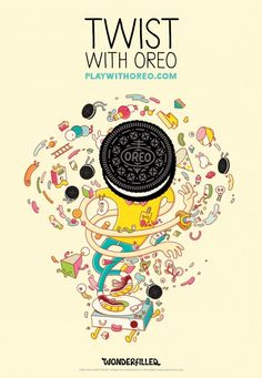 http://www.fubiz.net/2015/03/13/oreo-wonderfilled-illustrations/