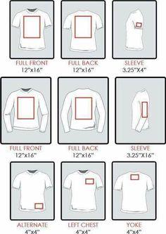 t shirt imprint machine