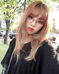 00ef41dcefa5 32 Best Korean glasses images