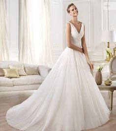 New white/ivory wedding dress custom size 2-4-6-8-10-12-14-16-18-20-22+++++