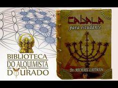 AUDIOLIVRO - 1/5 - CABALA PARA ESTUDANTE Audio Books, Youtube, Videos, Cover, 1, Dupes, Student, Sacred Geometry, Blankets