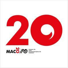 Campaña gráfica de Alejandro Magallanes para el veinte aniversario del MACO   Revista diseño y arquitectura   Experimenta