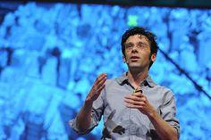 TED Speaker