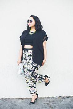 Gabi Fresh | 18 Fashion Bloggers You Need On Your Radar