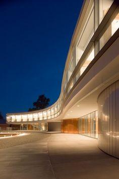 Bard University - Rafael Viñoly Architects