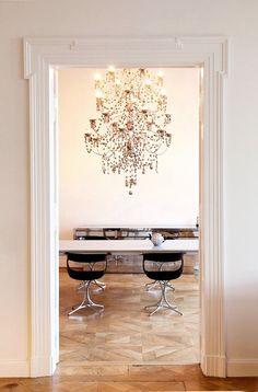 Interiors | European Style