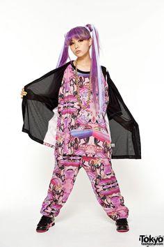 HEIHEI Japanese Fashion Brand by Shohei Kato (5)