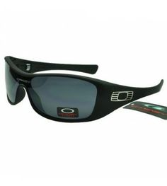 fe58f909ca Oakley Antix Sunglasses Black Frame Darkgrey Lens Oakley sunglasses are the  epitome of cool. This classic frame has seen a powerful resurgence via geek  chic ...