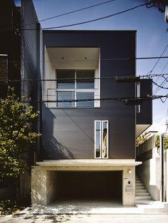 Casa em Konan / Coo Planning