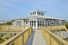 Oceanfront  House - Southern Shores (#109)