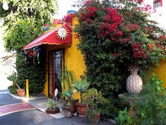 Old Town, San Diego, CA by janespics, via Flickr