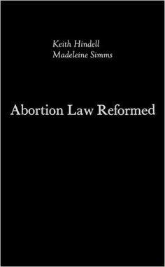 Abortion Law Reformed: Amazon.de: Madelaine Simms: Warehouse Deals