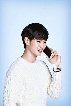 ZUK mobile  #kimsoohyun #김수현