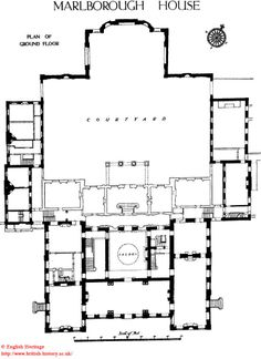 83 Best Imperial And Royal Residences Floorplans Images