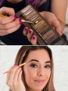 How to Hack Your Makeup in Multiple Ways | Brit + Co