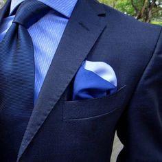 how-to-wear-a-suit FrankT's gentlemen's manual