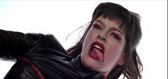 Milla jovovich in Zoolander He Got Game, Zoolander, Destroyer Of Worlds, Two Movies, Milla Jovovich, Insta Makeup, Makeup Junkie, Ultra Violet, Pin Up
